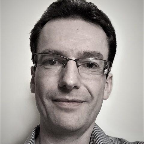 Prof Chris Price