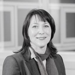 Dr Monique Lhussier