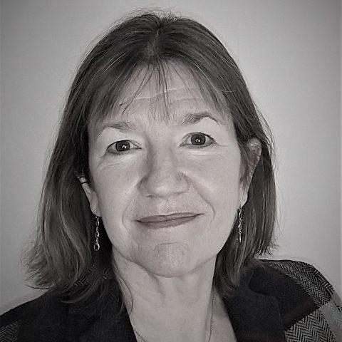 Prof Eileen Kaner picture