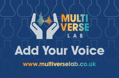MultiVerse Lab logo
