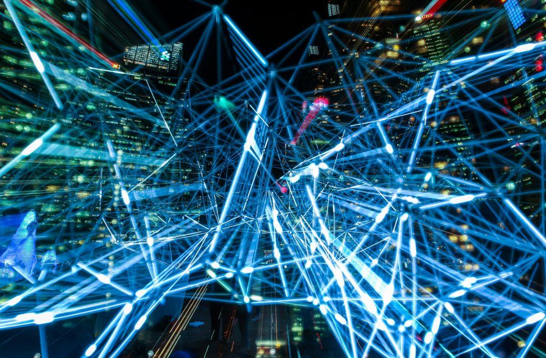 Data networks image