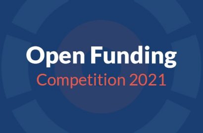 Open funding competition 2021