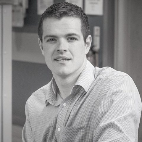 Dr Andrew Sturrock