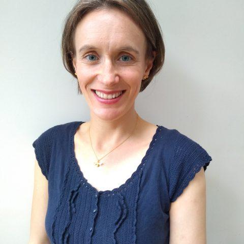 Katie Thomson